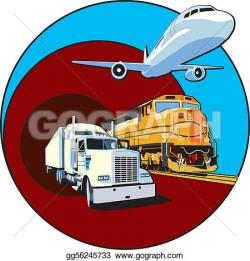 Palette clipart freight