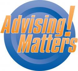 Pathway clipart academic advisor