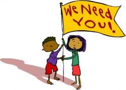 Community clipart parent involvement