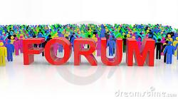 Panels clipart discussion forum