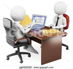 Panels clipart mock interview