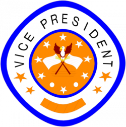 Panels clipart vice president