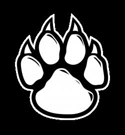 Wildcat clipart jersey
