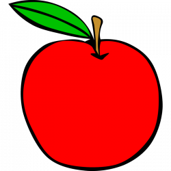 Seeds clipart apple seed