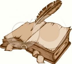 Poem clipart literature