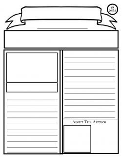 Templates  clipart newspaper layout
