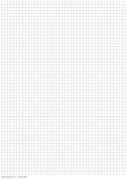 Grid clipart worksheet