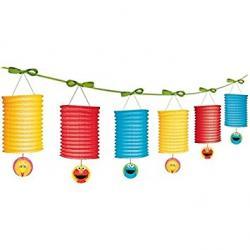 Paper Lantern clipart party item