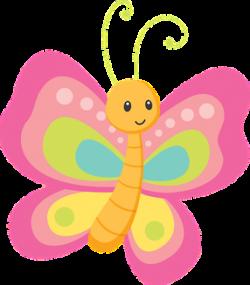 Papillon clipart vector