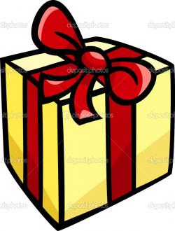 Parcel clipart birthday