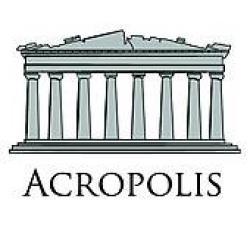 Parthenon clipart acropolis