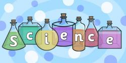 Particle clipart integrated science