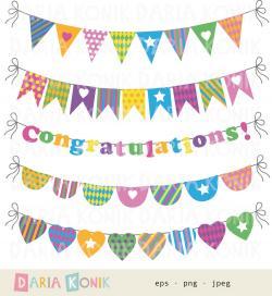 Celebration clipart congratulation