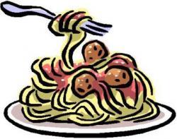 Macaroni clipart main dish