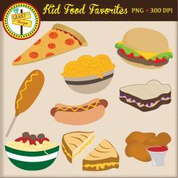 Sandwich clipart favorite food
