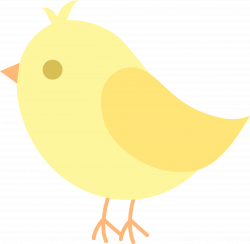 Canary clipart cartoon