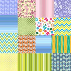 Blanket clipart patchwork quilt