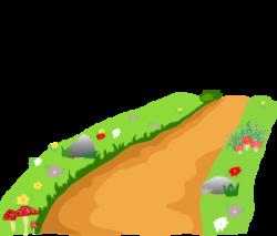 Path clipart