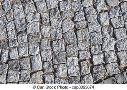 Stone clipart cobblestone road