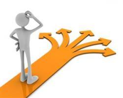 Choice clipart career exploration