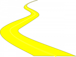 Pathway clipart road