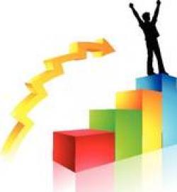 Path clipart success clipart