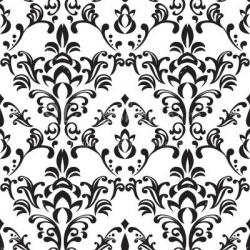 Damask clipart baroque