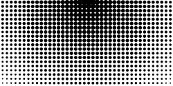 Dots clipart halftone