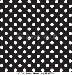 Dots clipart illustration