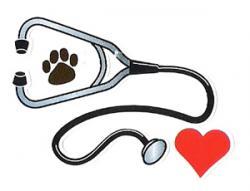 Paw clipart veterinary medicine