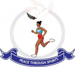 Peace clipart different races person