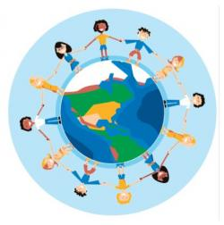 Peace clipart global citizenship