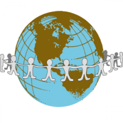 Planet Earth clipart global citizenship