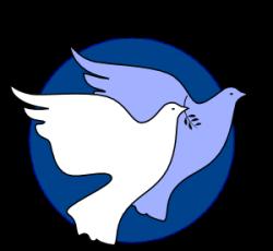 Society clipart world peace