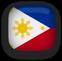 Philipines clipart philippine flag