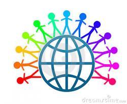 Peace clipart unity