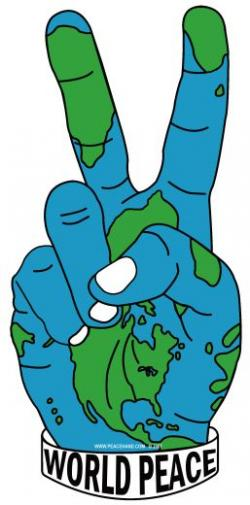 Peace clipart world tumblr