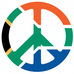Peace clipart africa