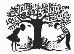 Coture clipart social justice
