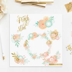 Wedding clipart high resolution