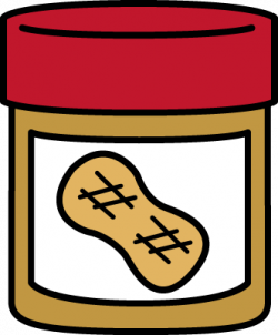 Peanut Butter clipart
