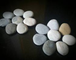 Pebble clipart aquarium stone