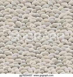 Cobblestone clipart ground