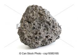 Pebbles clipart igneous rock