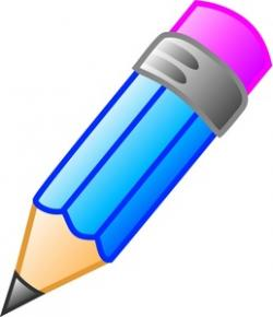 Pen clipart education
