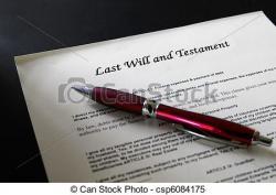 Pen clipart legal document