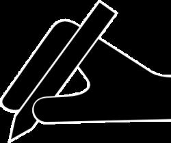 Pen clipart logo png