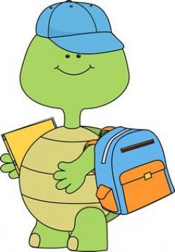 Turtoise clipart