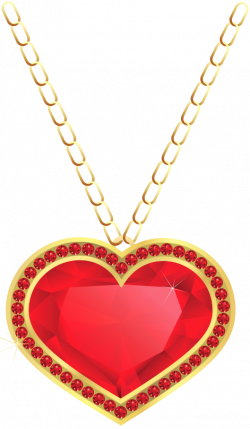 Pendent clipart