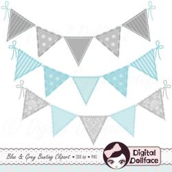 Pendent clipart baby banner